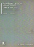 Advances-in-Laserology