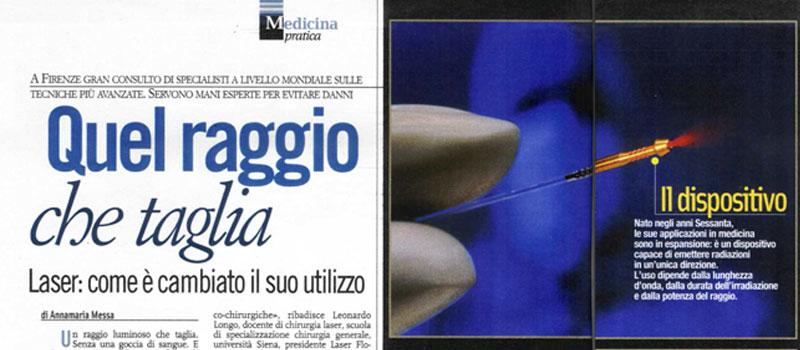 Press-Laser-Terapia-Firenze-Leonardo-Longo